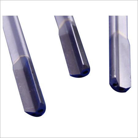 Gun Drill for Stainless Steel