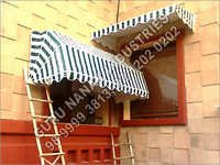Awnings Canopies
