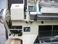 2 BARS QUILTING MACHINES 96 INCHES