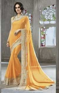 Shopping of Designer Saree