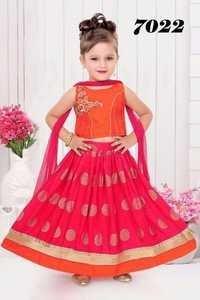 Girls Heavy Anarkali