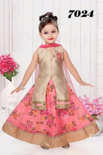 Girls Indian Ethnic Clothing
