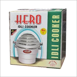 Idli Cookers