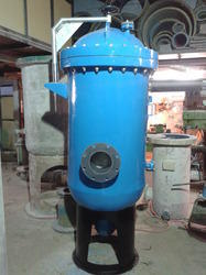 FRP Cartridge Filter Vessels