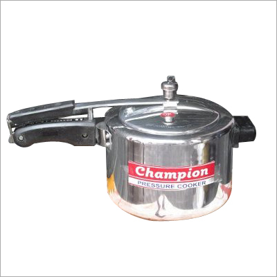 Heavy Base Pressure Cooker