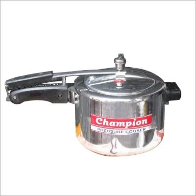 Heavy Base Pressure Cooker