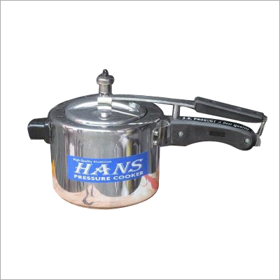 High Quality Aluminium Pressure Cooker