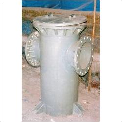 FRP Basket Filters