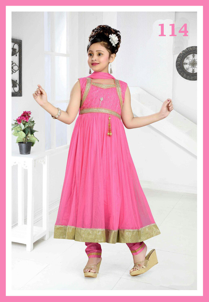 Low range Girls Anarkali