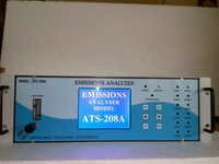 NDIR Based Gas Analyzer