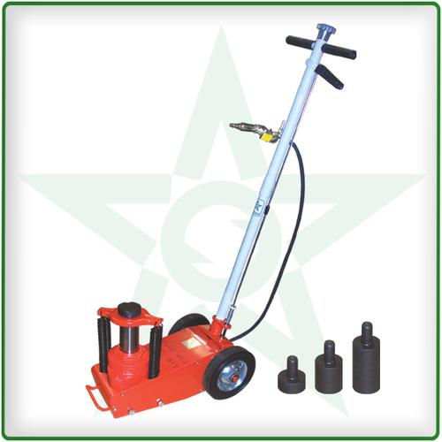 Hydraulic Air Jack