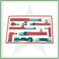Multipurpose toolkit