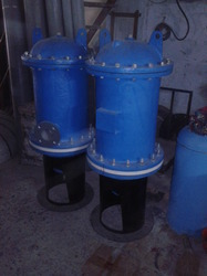 FRP Multi Cartridge Filter Housings