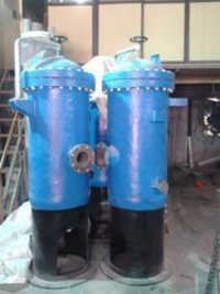 PP FRP Multi Cartridge Filter Housings