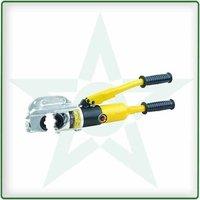 Hydraulic crimpimg tool