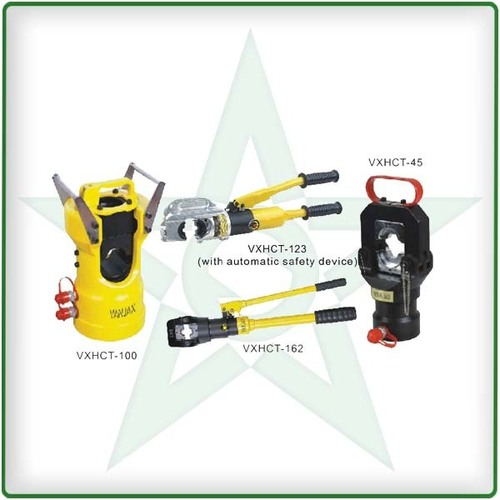 Hydraulic crimpimg tool (2)