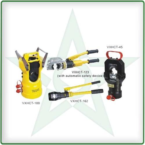 Hydraulic Crimping Tool (2)