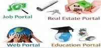 Corporate Portal Development Services