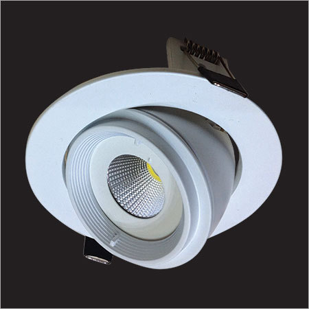 Adjustable Led Cob Downlight
