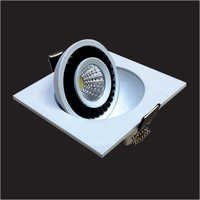 Dimmable LED COB Downlight