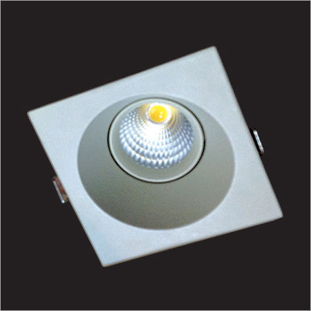 LED COB Downlights