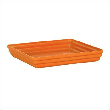 Plastic Planter Plates
