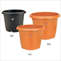 Decorative Nisarga Planters
