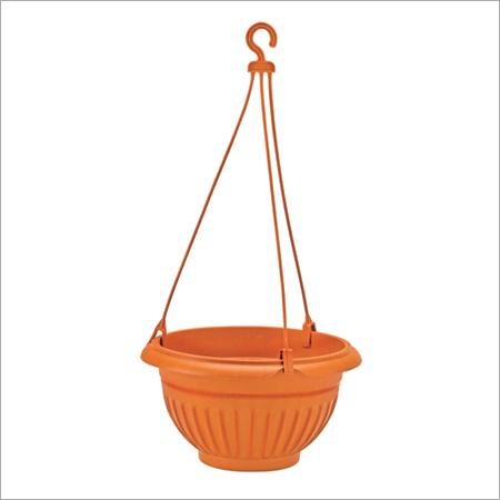 Plastic Hanging Basket Pots