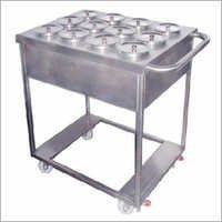 Kitchen Masala Trolley
