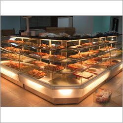 Kitchen Display Counters