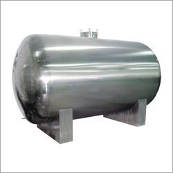 Steel Tank Chiller