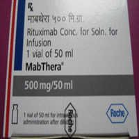 Mabthera 500 Mg Injection