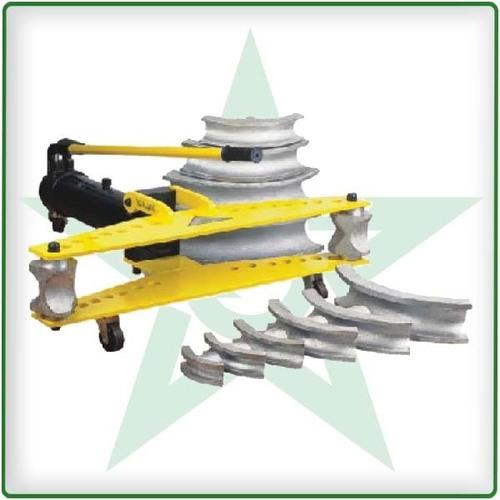 Hydraulic Pipe bender- Manual - Floor model