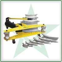 Hydraulic Pipe bender- Manual - Floor model