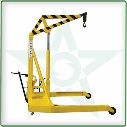 Floor Crane (HeavyDuty)