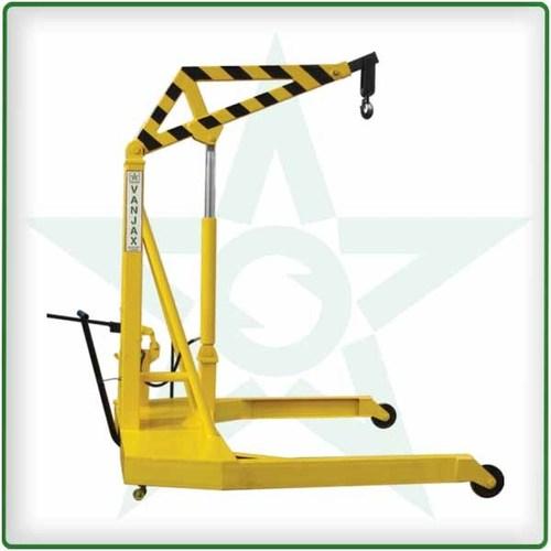 Heavy Duty Floor Crane