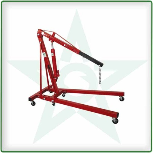 Floor Crane (Light Duty)