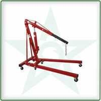 Floor Crane (Light Duty)
