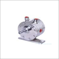 Gear Box Lubricating Pumps