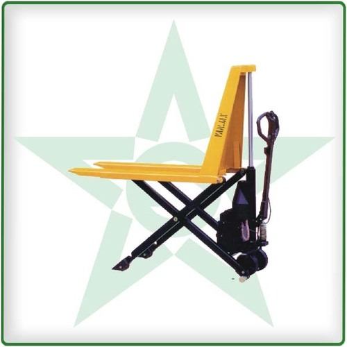 pallet truck (Semi - Electric) 2