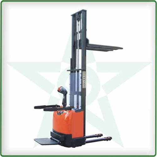 Electric Stacker (Fully Electric)
