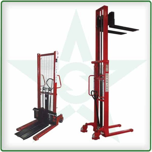 Stacker (manual)