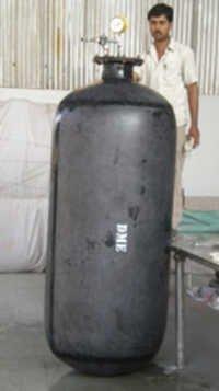 FRP Pulsation Damper