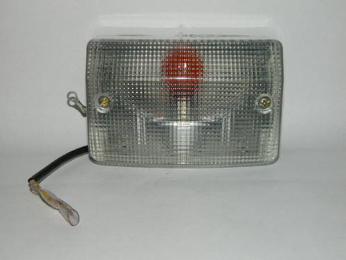Side Light Assembly Ape Piaggio