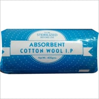 400gms Absorbent Cotton