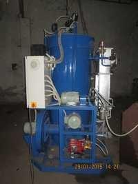 Coil Type Steam Boiler