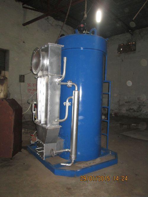 Boiler & Boiler Accessories