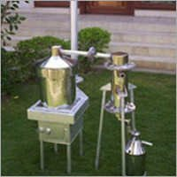 Mini Distillation Unit
