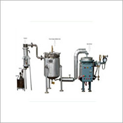 Mini Steam Distillation Unit