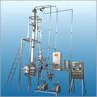 Fractionating Column